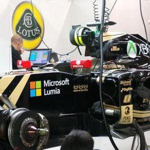Teknologi Microsoft di Belakang Lotus