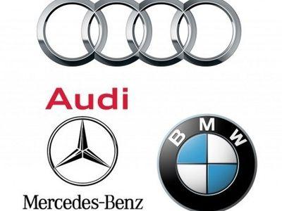 Kembangkan Baterai Mobil Listrik, Daimler Kerja Sama dengan BMW dan Audi?
