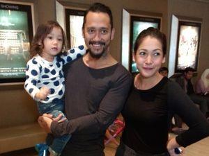 Apa Kabar Rumah Tangga Tora Sudiro dan Mieke Amalia?