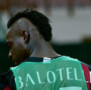 Sir Alex Pernah Tergoda Gaet Balotelli