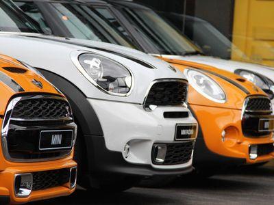 Kapan Akan Rakit Mobil di Indonesia, MINI?