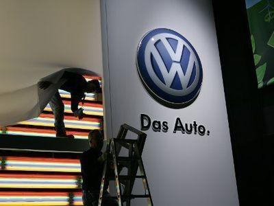 Volkswagen Hentikan Penjualan Mobil Diesel di Amerika Serikat