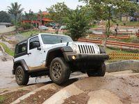 Mobil Macho Idaman Pria