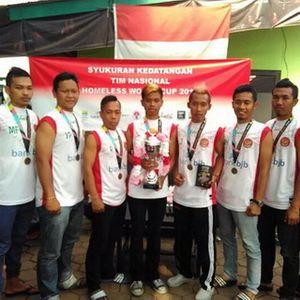 Syukuran Tim HWC Indonesia yang Penuh Rasa Bahagia dan Bangga