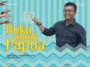 Buku untuk Papua