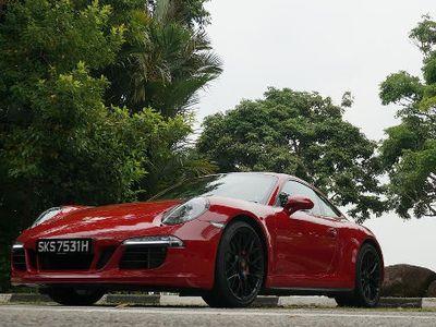 Skandal Emisi VW Merambat ke Mobil Porsche