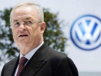 Lengser Sebagai Bos Grup VW, Winterkorn Dapat Pesangon Rp 470,4 Miliar