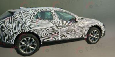 Konsep Crossover Mazda Koeru Menuju Jalur Produksi?