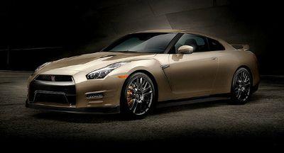 Nissan GT-R Bakal Lebih Ngebut