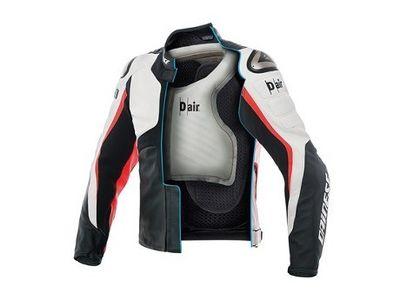 Jaket Berkantung Udara dari Dainese Ini Dibanderol Rp 24,5 Juta