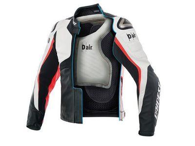 Jaket Airbag dari Dainese Ini Dibanderol Rp 24,5 Juta