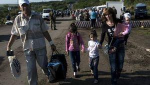 PBB dan LSM Asing Diusir Pemberontak Ukraina