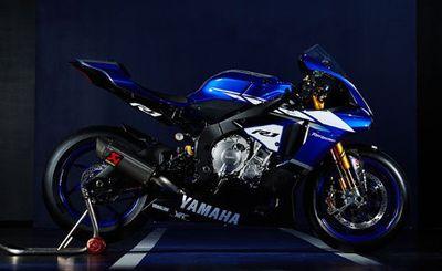 Yamaha Kembali ke WSBK, R1 Siap Turun Balap