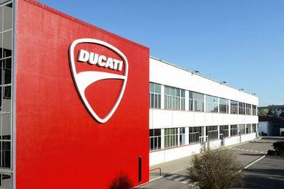 Kasus VW, Ikut Berdampak ke Ducati?