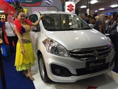 Setelah Jakarta, Suzuki New Ertiga Langsung Sasar Makassar
