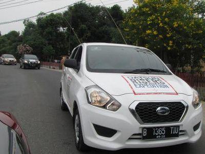Peminat Datsun di Sulawesi Kian Bertambah
