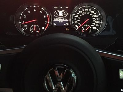 Tak Peduli Skandal Emisi, Jeremy Clarkson Tetap Pilih VW Golf GTI