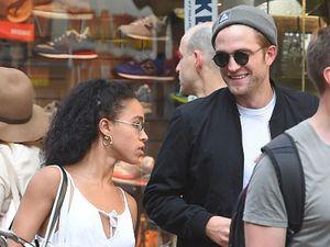 Sang Kekasih Kerap Diserang Haters, Ini Kata Robert Pattinson
