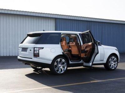 Mulai Dijual 2016, Range Rover Termahal di Inggris Dibanderol Rp 4,4 Miliar