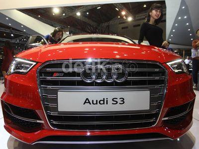 Kasus Emisi VW, Mobil-mobil Audi di Indonesia Diperiksa