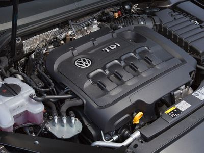 VW Terancam Tergusur dari Posisi Nomor 1 Dunia?