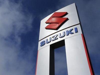 Suzuki dan VW Resmi Berpisah