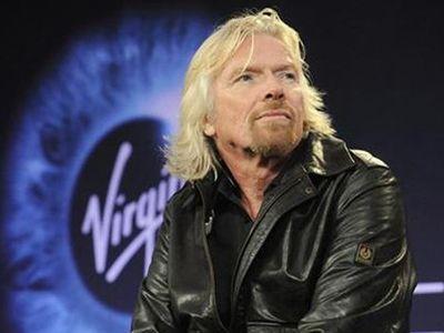 Richard Branson: Daripada Menipu, Pabrikan Mending Bikin Mobil Listrik!
