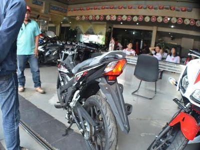 Pasar Stagnan, AISI Perkirakan Penjualan Motor Hanya 6,6-6,7 Juta Unit