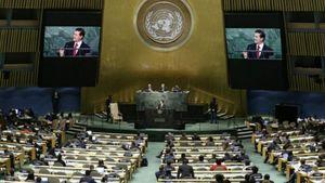 Isyarat Kompromi Pemimpin Dunia untuk Perang Suriah