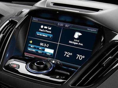 Fitur Perintah Suara Ford Sync Bisa Pahami 17 Bahasa