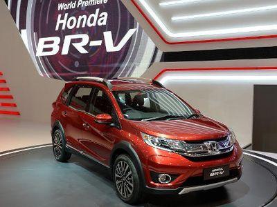 Honda: BR-V Bakal Pakai Crank Shaft Buatan Lokal