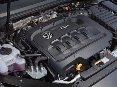 Skandal Emisi, VW Dituntut Rp 15 Miliar di California