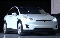 Kupas Tuntas SUV Tesla Model X, SUV Listrik Tercepat dengan Fitur-fitur Unik