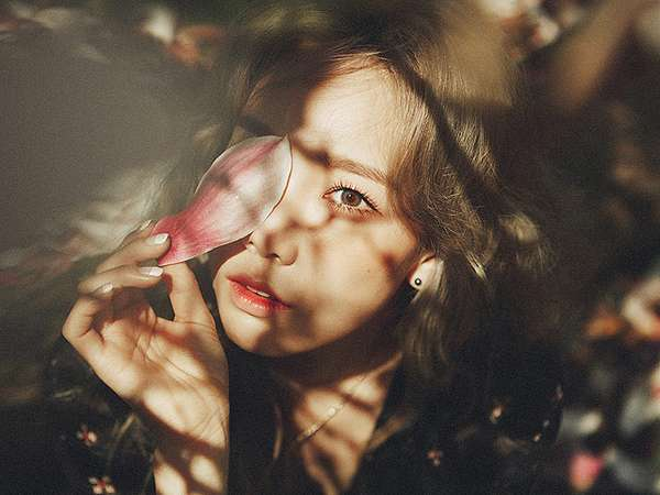 SONE, Ini Foto Teaser Debut Solo Taeyeon 'SNSD'
