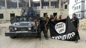 Sebanyak 35 Orang dan Kelompok Terkait ISIS Kena Sanksi