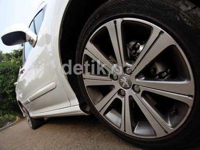Astra: Merek Peugeot Sampai Hari Ini Masih di Astra