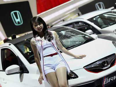 Honda Belum Tertarik dengan LCGC 7 Penumpang