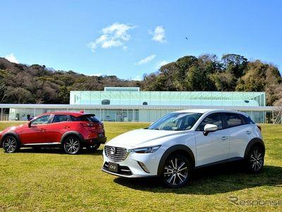 Mazda: Kami Tidak Pakai Perangkat Aneh-aneh di Mesin Diesel