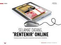 Selamat Datang, Rentenir Online