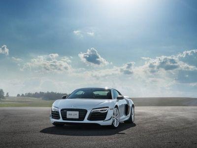 Jelang 10 Tahun Kiprahnya di Pasar, Audi Sodorkan R8 Edisi Khusus