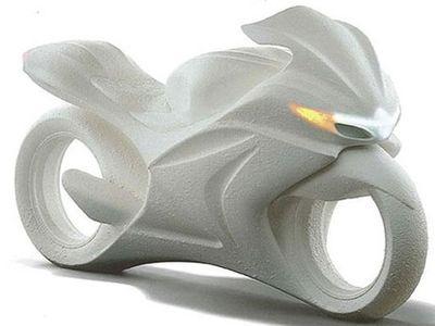 3 Pilihan Mesin untuk Konsep Suzuki GSX
