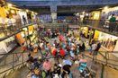 Bukan Pasar Santa, Ini Tempat  Nongkrong  Baru Anak Jakarta
