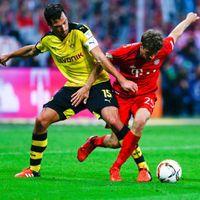 Perjudian Tuchel Antar Dortmund Kalah Telak di Allianz Arena