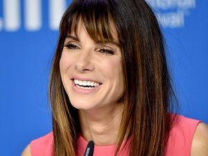 Sandra Bullock Dikabarkan Adopsi Anak Perempuan