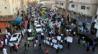 Arab Saudi Diminta Batalkan Eksekusi Warga Syiah