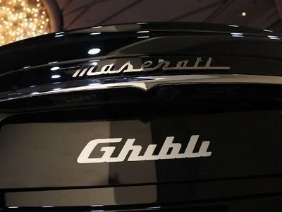 Peminat Mobil Maserati Kini Juga Digandrungi Pengusaha Muda Mapan