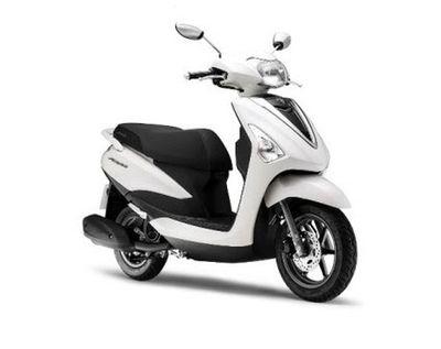 Motor Yamaha Ini Khusus untuk