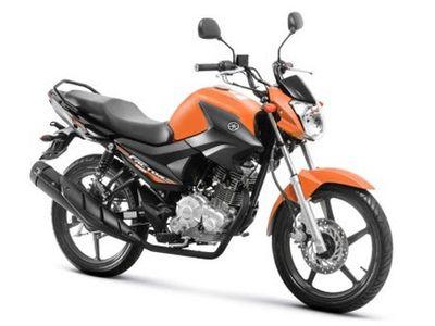 Yamaha Factor150, Motor Sport Peminum Etanol