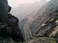 Alhada, Puncaknya Arab Saudi