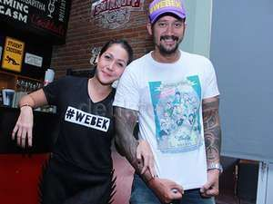 Cerita Tora Sudiro dan Mieke Amalia Mengurus 5 Anak